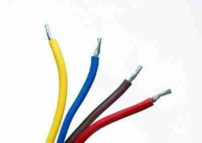Dedicated website maintenance to India's top cable manufacturing corporate