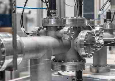 A new digital experience for world's leader in Heat exchanger manufacturing